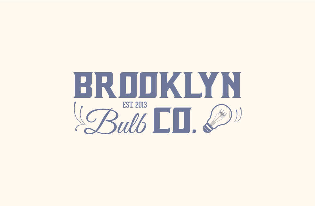 Brooklyn Bulb Co. Logo