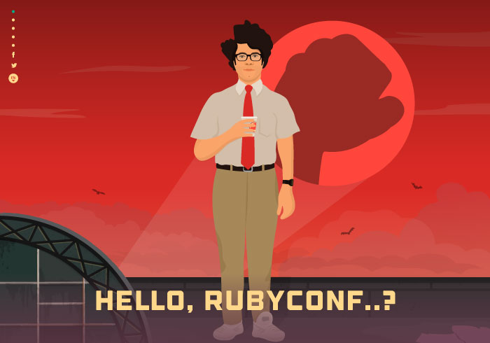 Rubyconf Argentina