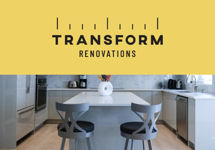 Transform Renovations